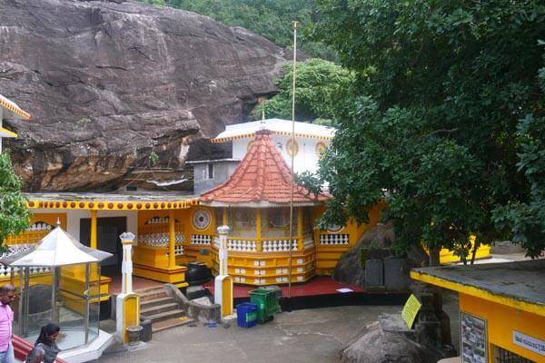 Dimbulagala Raja Maha Viharaya