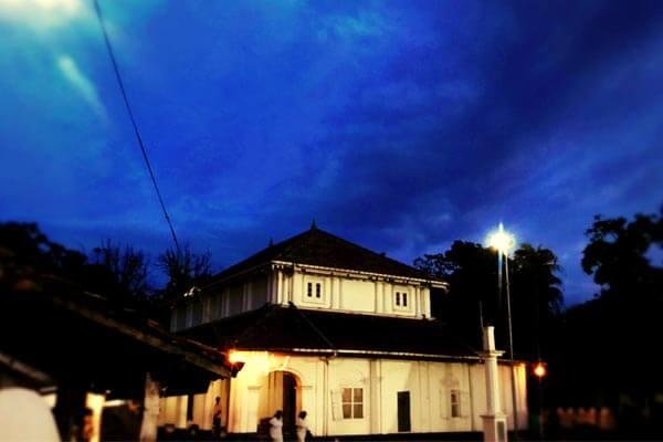 Kotte Rajamaha Vihara