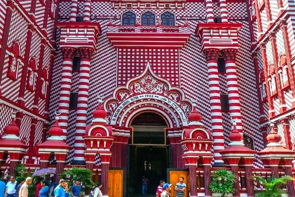Red Mosque
