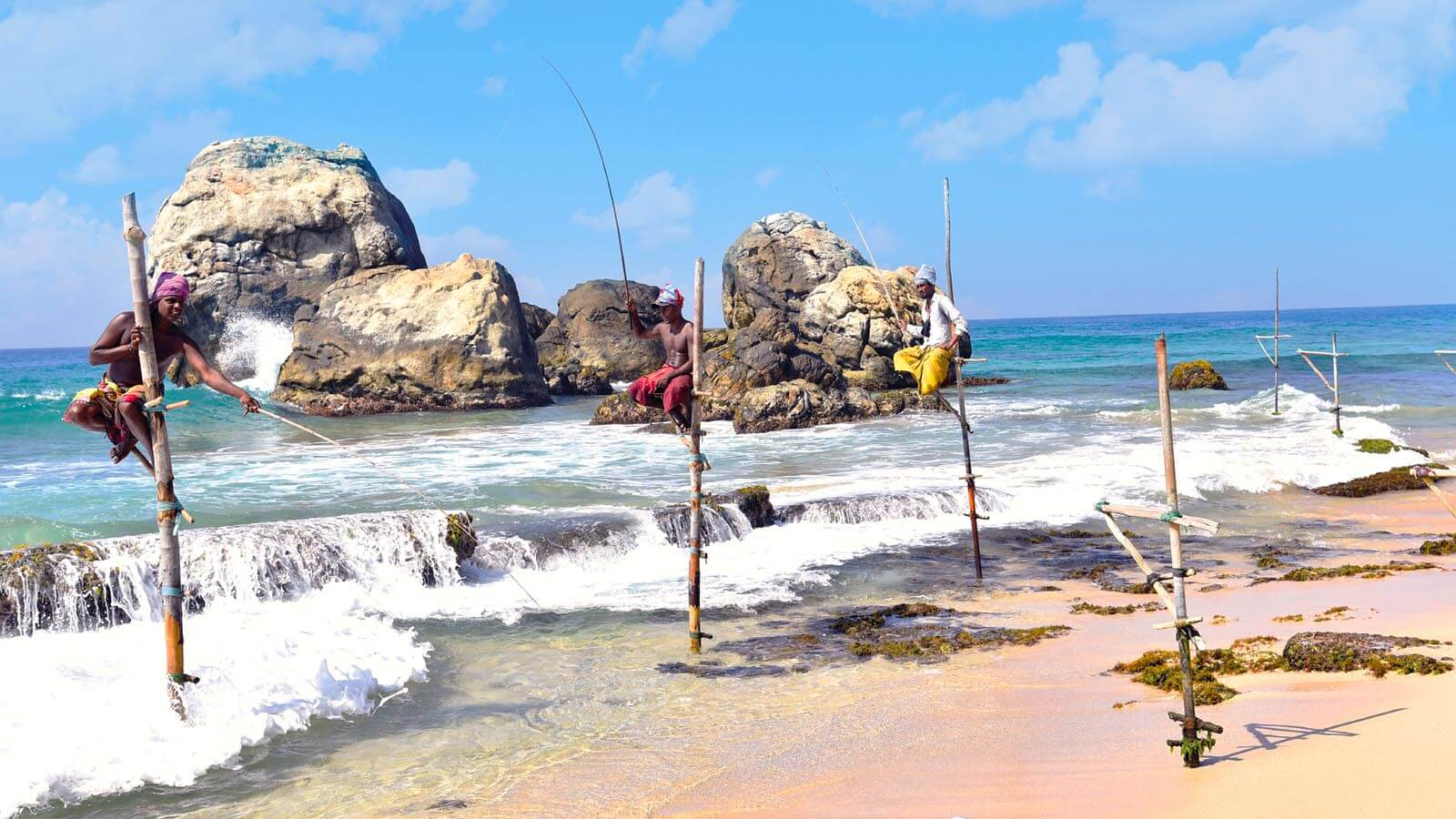 Southern Province Sri Lanka