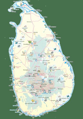 Sri Lanka Dream Tours
