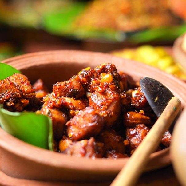 Sri Lankan Cooking and Cuisine