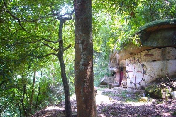 Udawatta Kele Sanctuary