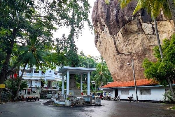 Warana Temple