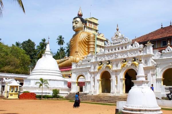 Wewrukannala Rajamaha Viharaya